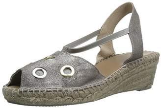 Andre Assous Women's Delicate Espadrille Wedge Sandal