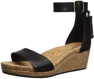 UGG Women's Zoe Wedge Sandal