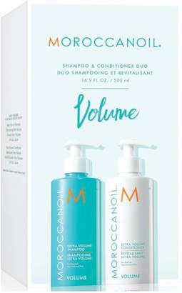 Moroccanoil Extra Volume Shampoo 77.80)