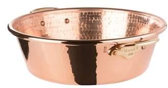 Mauviel M'passion Copper Jam Pan
