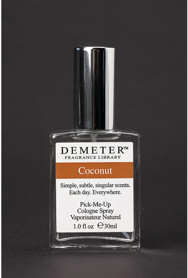 Demeter Food Fragrances
