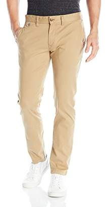 Tommy Hilfiger Men's Chinos Original Stretch Slim Fit Pants