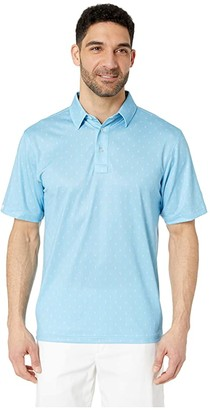 Straight Down Falcon Polo