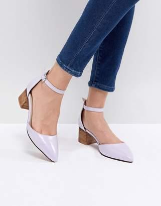 Asos Design Taiya Pointed Heels
