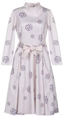 SILVERSANDS Knee-length dress