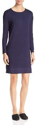 Eileen Fisher Long Sleeve Shift Dress