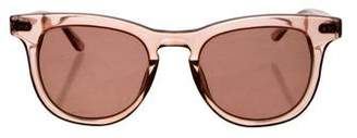 Benjamin Eyewear Los Angeles Tinted Sunglasses