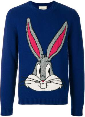 Gucci Bugs Bunny Guccy jumper