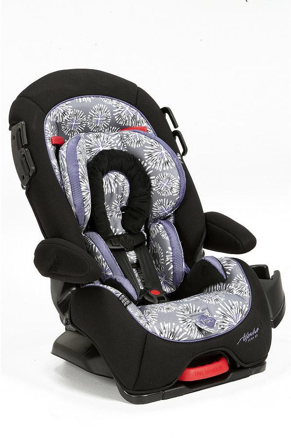 Safety 1st Alpha Elite 65 Convertible Car Seat - Twilight
