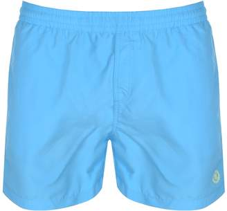 Henri Lloyd Brixham Swim Shorts Blue