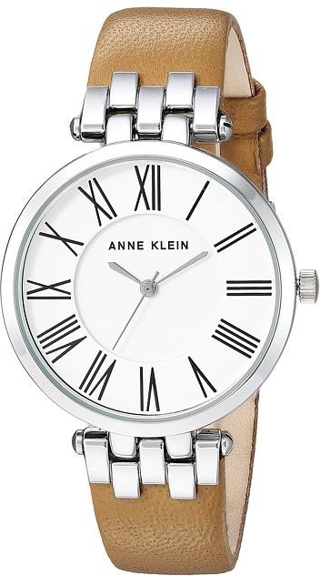 Anne KleinAnne Klein - AK-2619SVTN Watches