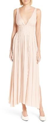 Women's Elizabeth And James Ellison Maxi Dress $425 thestylecure.com