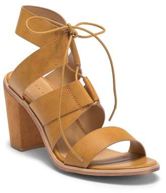 Very Volatile Dim High Heel Sandal