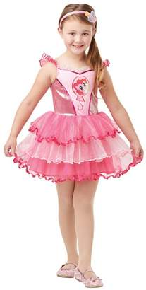 Rubie's Costume Co Masquerade Rubie's - 'Pinkie Pie' Deluxe Costume - Medium