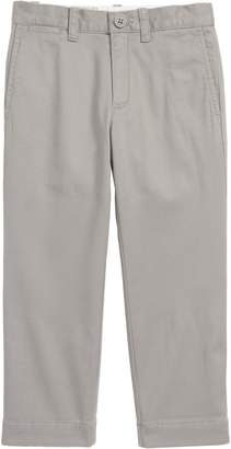 J.Crew crewcuts by Flannel Lined Stretch Chino Pants