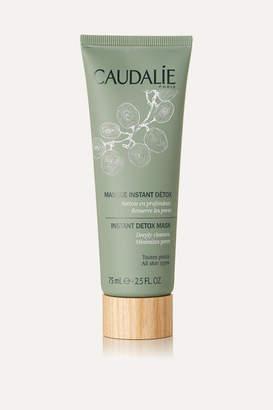 Caudalie - Instant Detox Mask, 75ml - Colorless $39 thestylecure.com