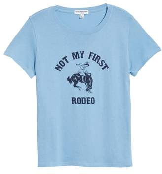Sub Urban Riot Sub_Urban Riot Not My First Rodeo Tee