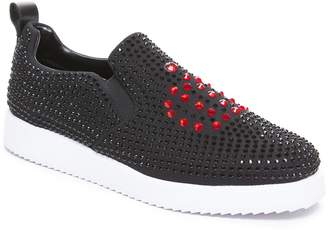 Juicy Couture Vanessa Studded Sneaker