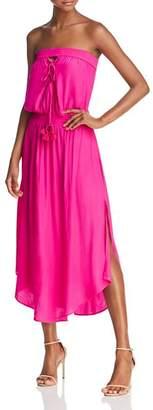 Ramy Brook Stephanie Strapless Dress