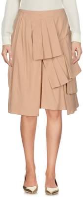 Roberta Furlanetto Knee length skirts - Item 35367707KN