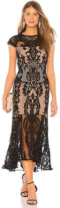 Bronx and Banco Boho Summer Dress