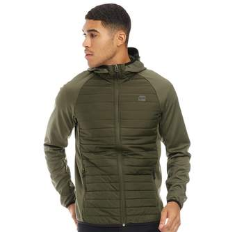 0815467cb Mens Quilted Jackets Sale - ShopStyle UK