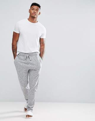 Lacoste Sport Joggers with Cuffed Ankle in Regular Fit