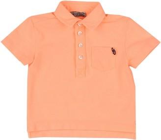 GRANT GARÇON BABY Polo shirts - Item 37660029CM