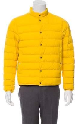 Moncler Cyclope Down Jacket