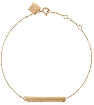 Ginette bar bracelet