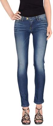 Takeshy Kurosawa Denim pants - Item 42543919