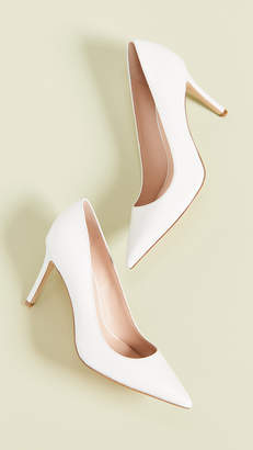 Kate Spade Vivian Point Toe Pumps