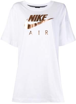 Nike loose fitted jersey