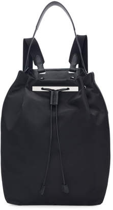 The Row Black 11 Backpack