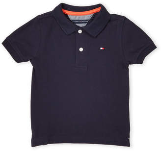 Tommy Hilfiger Toddler Boys) Ivy Pique Polo