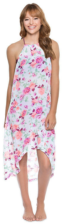 Betsey JohnsonPrisoner Of Love Coverup Dress