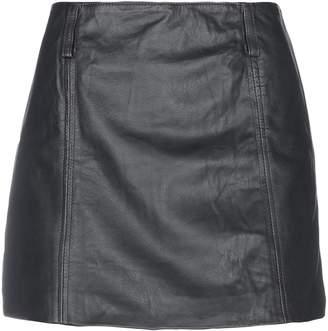 Vintage De Luxe Mini skirts - Item 35409648CN
