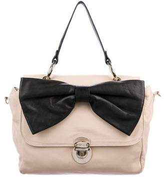 RED Valentino Bow Crossbody Bag