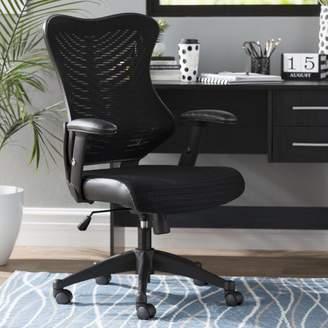 STUDY Zipcode Design Heath Mesh Desk Chair