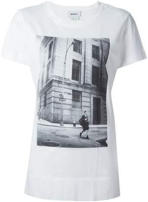 DKNY (ディー ケー エヌワイ) - DKNY 1994 Tシャツ