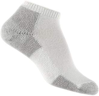 Thorlos Originals Thick Padded Running Low-Cut Socks