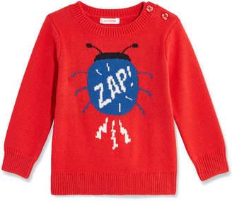 Joe Fresh Baby Boys Graphic Sweater