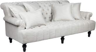 Off-White Lexington Home Royal 3 Seater Sofa