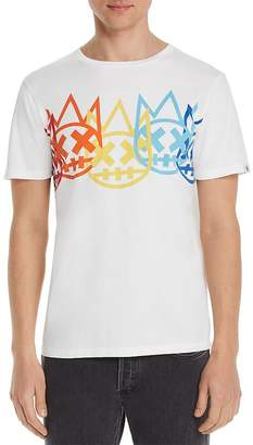 Cult of Individuality Step & Repeat Logo Graphic Tee