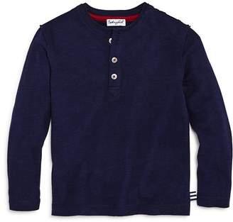 Splendid Boys' Henley Shirt - Little Kid
