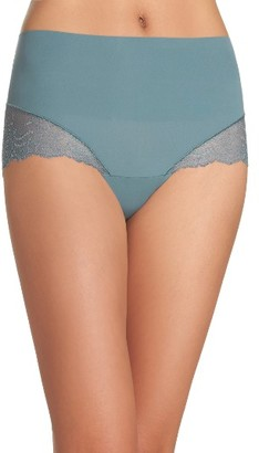 Women's Spanx Undie-Tectable Lace Hipster Panties $24 thestylecure.com