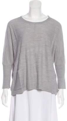 MICHAEL Michael Kors Knit Long Sleeve Top