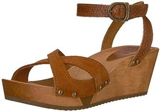 Sanita Women's Thalia Flex Wedge Sandal