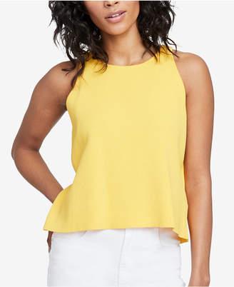 Rachel Roy Split-Back Sweater Tank Top, Created for Macy's