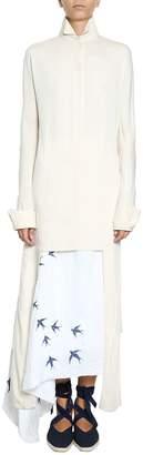 J.W.Anderson Oversized Viscose Shirt